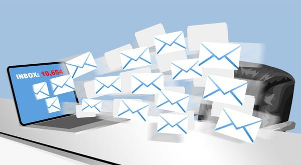 Struggling with Email Overload?